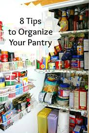 How To Organize Kitchen Cabinets And Pantry Organizing Your Kitchen Cabinets Faced