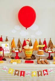 winnie pooh friends birthday party ideas u0027jays