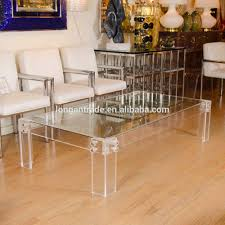 acrylic ghost coffee table acrylic ghost coffee table suppliers
