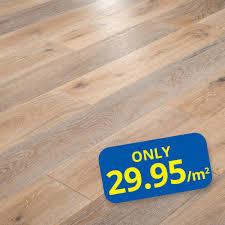 Pure White Laminate Flooring Smoked And White Oiled Oak 18 X 150mm Engineered Wood Flooring Crown