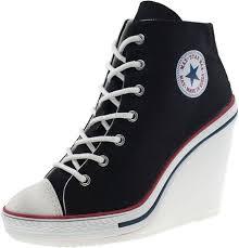 Converse High Heels Converse U0027 High Heels On The Hunt