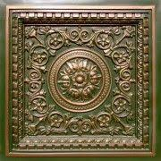 Faux Tin Ceiling Tiles Drop In by 401 Glue Up Faux Tin Tile Http Www Talissadecor Com Catalog Glue