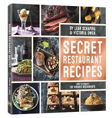 kosher cookbook new york kosher restaurants secret recipes in new cookbook