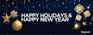 happy holidays my transcom experience my transcom experience