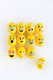 Easter Egg Decorating Ideas For 5 Year Olds by 42 Easy Egg Decorating Ideas To Get You Excited For Easter Emoji