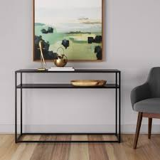 Thin Entryway Table Entryway Furniture Target