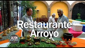 mi tierra restaurante con historia sazón de mi tierra restaurante arroyo santa solita 1x05 youtube