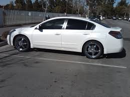 2012 Nissan Altima 2 5s Horsepower Rims Altima 2009 Rims Gallery By Grambash 70 West