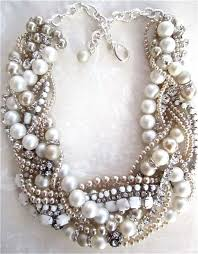 big statement necklace images This huge chunky necklace sparkles from a mile away so if youre jpg