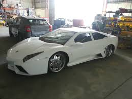 lamborghini kit car for sale the worst lamborghini reventon kit car comes from australia