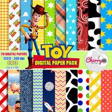 toy story digital papers free clip art digital scrapbooking