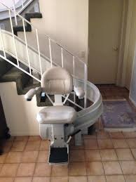 Garaventa Stair Lift by Stairlift Archives Pacific Mobility Center