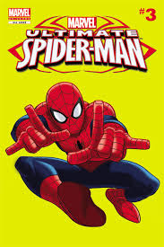 ultimate spider man gif id 1820 gif abyss