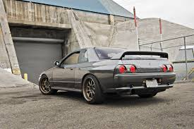 old nissan coupe collectible classic 1989 1994 nissan skyline gt r r32