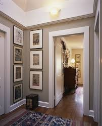 love the paint color benjamin moore bennington gray looks more