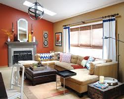 kitchen design marvelous burnt orange kitchen colors inside