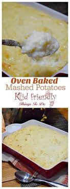 make ahead mashed potatoes crowd easy and thanksgiving
