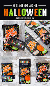 Halloween Popcorn Gifts by Halloween Gift Ideas