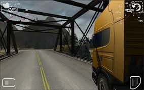 scania trucks truck simulator grand scania android apps on google play
