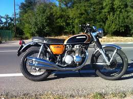 honda cb 500 honda cb 500 four 1975 from franck gauthier