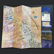 Montana Blm Maps by Fishing Maps Colorado Idaho Wyoming Montana 18 Maps Of