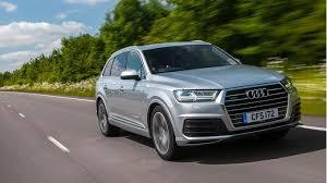 audi q7 autotrader audi q7 review deals auto trader uk