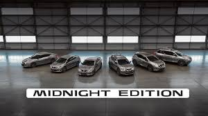 nissan pathfinder black edition 2017 nissan midnight editions youtube