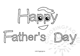 happy father u0027s day 2017 coloring sheets coloring page