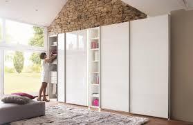 meuble chambre sur mesure placard mural chambre a coucher idées de décoration capreol us