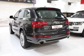 Audi Q7 2014 - audi q7 2014 the elite cars for brand new and pre owned luxury