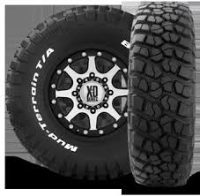 Rugged Terrain Vs All Terrain Tundra A T And M T Tire Options Lets Hear Your Reviews Toyota