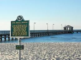 Mississippi Beaches images How civil rights wade ins desegregated southern beaches history jpg