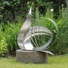 garden sculptures for ashes home outdoor decoration
