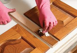 best finish for kitchen cabinets lacquer matching a finish homebuilding
