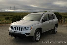 2011 jeep compass consumer reviews 2011 jeep compass latitude 4 4 review car reviews and at
