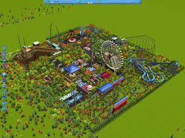 6 Flags Map Six Flags New Orleans Downloads Rctgo