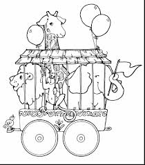 circus coloring pages interesting brmcdigitaldownloads com