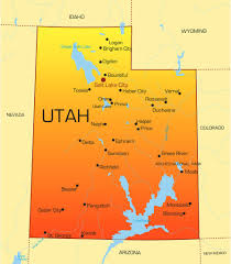 National Parks Utah Map by Utah Pharmacy Technician Requirements And Training Programs
