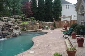 Landscape Design Atlanta by Portfolio Residential Landscape Design Pollock U0026 Associates