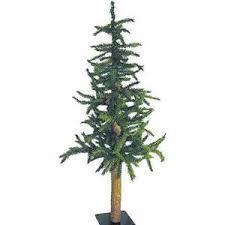 5 foot primitive alpine tree tr