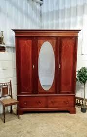 edwardian bedroom furniture for sale antique edwardian wardrobes the uk s largest antiques website