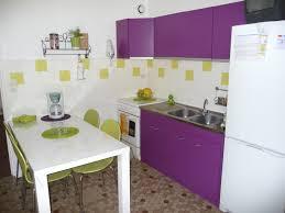 cuisine couleur violet peinture cuisine violet alamode furniture com
