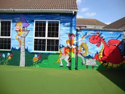 graffiti mural projects for schools youth clubs and community groups slide title