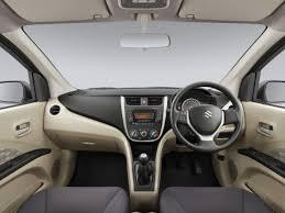 suzuki wagon r interior image 99