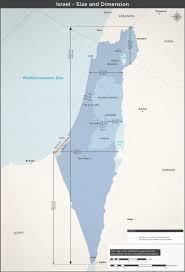 sheva israel map israel maps