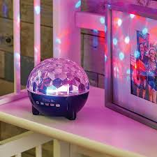 light up portable speaker portable disco ball light up bluetooth speaker improvements