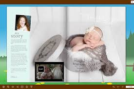 picture albums online free picture book maker create animated photo albums to