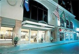 Comfort Inn French Quarter New Orleans Holiday Inn New Orleans French Quarter New Orleans Deals See