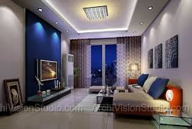Living Room Ceiling Design by Redecor Your Home Design Studio With Creative Stunning Living Room