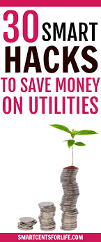 Be Like Bill Here S - 30 smart ways to save money on utility bills utility bill frugal